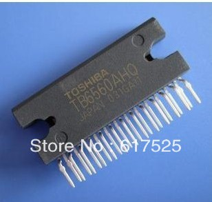 TOSHIBA Integrated circuit TB6560AHQ ZIP-25 Integrated circuit parts New and Original in stock&amp;hot sales.(China (Mainland))