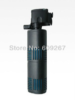 Free shipping Aquarium fish tank built-in filter Air pump RS-703