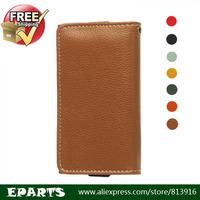 Noble Leather Wallet Pouch Case for LG Nexus 4 E960 / E610 / LU6200 / SU640 / P940 / P920 Free Shipping