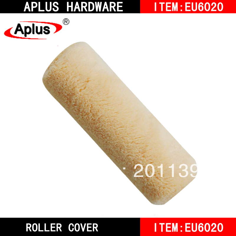 free samples acrylic fiber paint roller sleeve(China (Mainland))