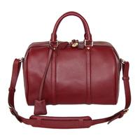 Genuine leather women's handbag for BOSS rivet bag vintage cowhide handbag messenger bag  women handbags brands real leather