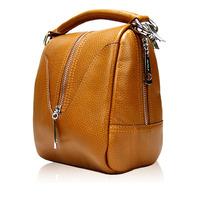 Papola 2013 ol casual vintage casual women's handbag cross-body bag genuine leather bag women handbags brands real leather