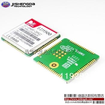 quad-band GSM / GPRS module SIM900