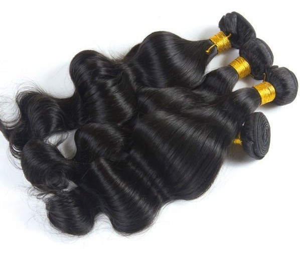 OO Cheap 5pcs/Lot Mix Length AAAAA Unprocessed Natural Color & Dyeable Body Wave Peruvian Virgin Remy Human Hair Low Shiping Fee(China (Mainland))