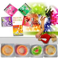 Bob set of sex passion condom alien condom plolicy single adult sex products