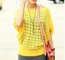 wholesale mesh sweater