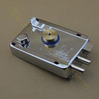 M9219A finish:CP 6 keys durable high hardness door lock security lock