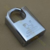 B0440 3 Alloy Key padlock security lock