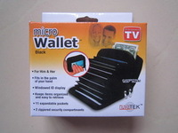 wholesale factory price wholesale palm wallet,leather palmwallet,leather wallet,fashion wallets as seen on tv