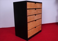 Solid wood furniture classic fashion storage cabinet storage cabinet extra large storage box locker