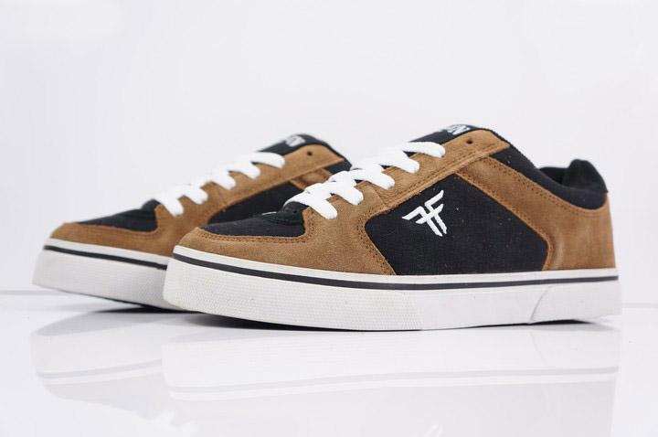 падший Джейми Томас обувь скейтборд emerica