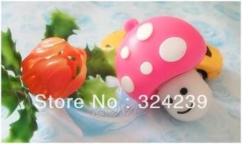Wholesale Cheap Enough Cartoon Pink Mushroom head  USB 2.0 Flash Memory Stick Drive