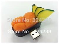 Wholesale Cheap Enough Cartoon Hamburg Model  USB 2.0 Flash Memory Stick Drive