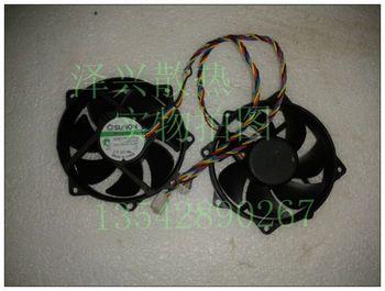 Fans home 9 9025 sunon cpu line fan kde1209ptvx 12v 4.4w