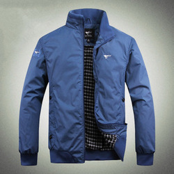 The new 2012 septwolves septwolves men&#39;s jackets coat jackets on sale lapel jacket thin section of recreational men&#39;s clothing(China (Mainland))