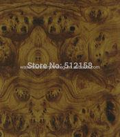 Wood Pattern Water Transfer Printing Film Walnut Wood Pattern Width100cm GW2231