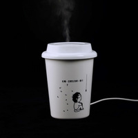USB cup shape humidifier Bored