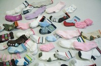 1lot(10pairs) free shipping baby socks 100% cotton, Inventory sale (no profits only for feedback) C536