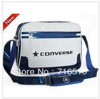 2013new special offer! Fashionable sport single shoulder satchel travel bag bag the students took exempt postage