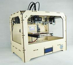dual extruder open source MakerBot Replicator 3d printers for sale(China (Mainland))