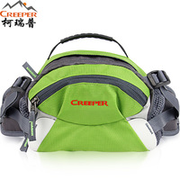 Hot-sailing Outdoor multifunctional waist pack one shoulder bag outdoor bag sports waist pack internality waist pack