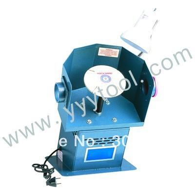 Lapping Machine Polishing Polishing Machine Split