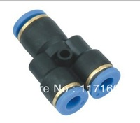 Pneumatic Quick Connect  in pneumatic parts PYtube(hose) fittings PY-4pneumatic accessory  I.D 4MM