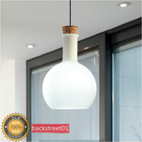 Fast shipping New Labware One Medium Pendant Lamp Pendant Lights Suspension 180mm B3
