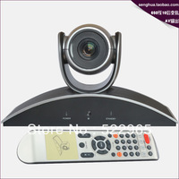 Video conference camera 10 zoom webcam 650 line rotating