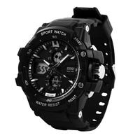 Fashion Style Skmei Waterproof Sports Man's Watch Electronics LED Watch Super Outdoor 0990!