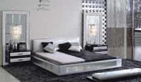 high qulity bedroom furniture bedroom set bed night stand wardrobe bed end chair dressing table modern bedroom furniturM001