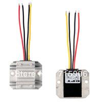 Free shipping Voltage Volt Stabilizer Converter Regulator DC-DC 24V 12V 5A