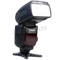 Triopo TR-950 Flashgun Light Speedlite For Nikon D3200 D5100 D7000 D300 D90 D80