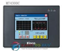 Kinco Touch Screen HMI MT4300C 320x234 5.6 inch Ethernet