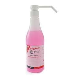 3m hand washing disinfection liquid spray type variety(China (Mainland))