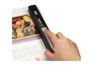 Hot Selling! Wireless Mini Portable push-button scanner SkyPix TSN410 support TF card memory storage&FreeShipping