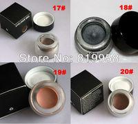 High Quality!! Make Up Mineral 4 Colors Eye Liner Gel 17# 18# 19# 20#