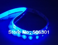 Free shipping + Car 30 cm Light LED Decoration Strip Light (White)