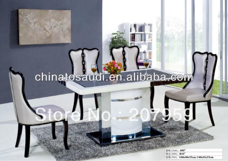 Elegant marble table(China (Mainland))