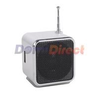 TD-V26 Mini Speaker Music Box support TF cad/FM function USB flash PC mobile phone