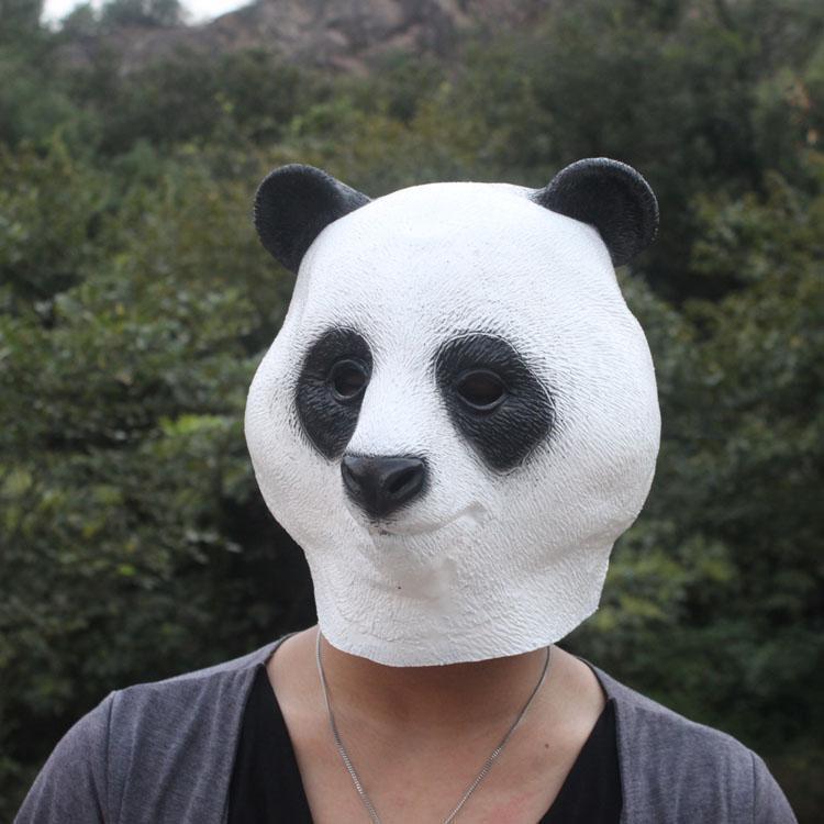 panda masker kopen