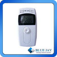 RC-4H LCD Display Temperature and Humidity Data logger Recorder Portable 8000poins data recorder