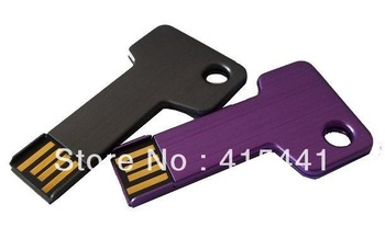 factory manufacture+good quality    Free shipping metal USB flash drive,Nice for promotion product