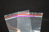 "100PCS 40x60mmx0.05mm(1.57""x2.36"")Good Quality Heavy Duty Plastic Ziplock Bag ,Zipper Bag"