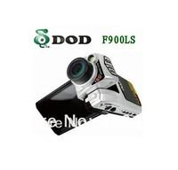 100% original DOD F900LS Car DVR Camera Ultra night vision Support Motion detection with HDMI Port H.264 Format