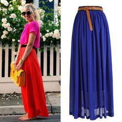 jupes long 2014 hot-fashion-summer-d