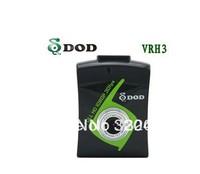 100% Original DOD VRH3 Car DVR Recorder with External GPS Logger