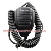 Original Brand New Portable Mini Speaker Mic BAOFENG UV-5R Walkie Talkies Two-Way Radios Free Shipping
