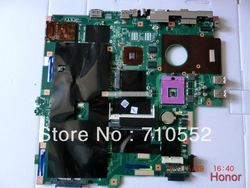 Post air mail free shipping for ASUS F7SR Laptop Motherboard (System board/Mainboard) Verified working(China (Mainland))