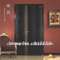 ecological wooden door